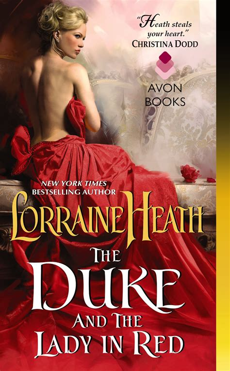 to trust a rogue of a duke books review the duke and the in by lorraine heath