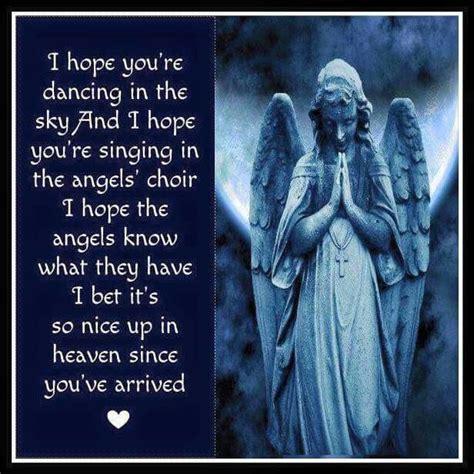lyrics  dancing   sky  dani lizzy angel quotes merry christmas  heaven grief