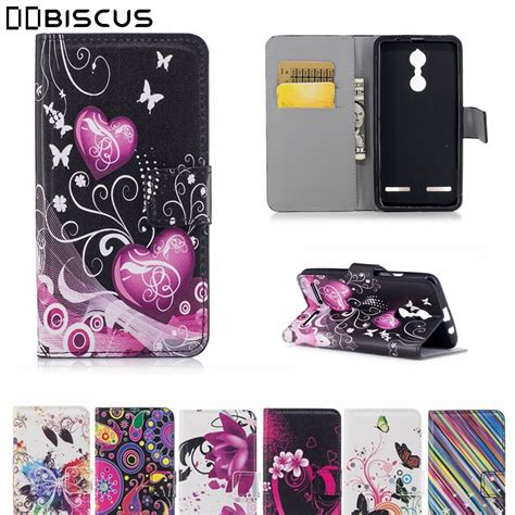 Lg K6 Power Softcase Lg K6power Soft Lg K 6power retro leather flip stand wallet soft silicone pu for