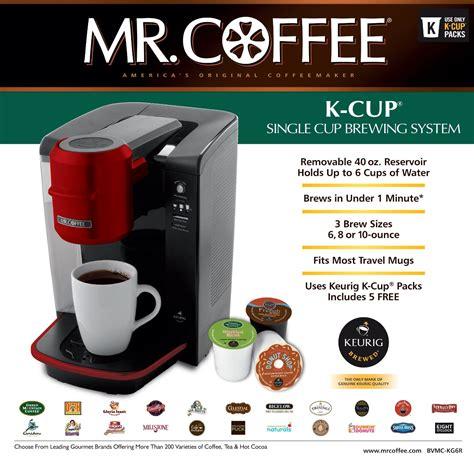 Best Ever Single Serve coffee maker in 2017   Picks & Reviews