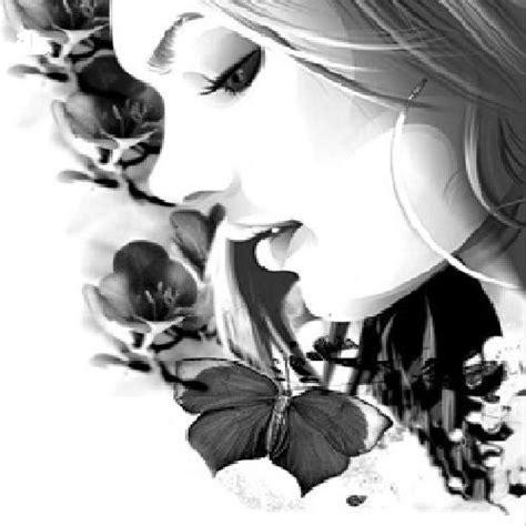 black n white black n white by dee gothicfairy on deviantart