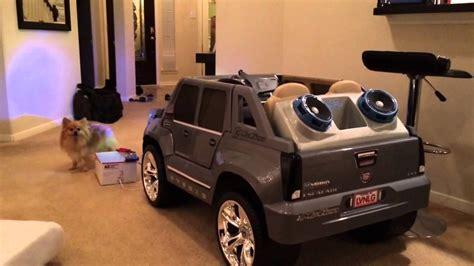 power wheels cadillac escalade ext black cadillac escalade power wheels fisher price led projector
