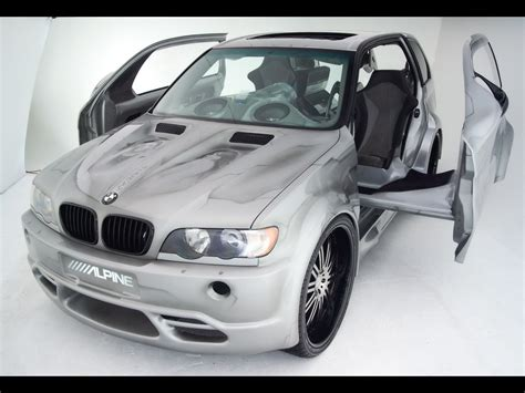 Car Bmw X5