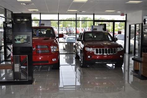 Spartanburg Chrysler Dodge Jeep Spartanburg Chrysler Dodge Jeep Ram Car Dealership In