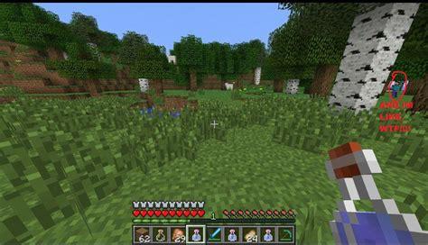 Herobrine's vengeance Minecraft Blog