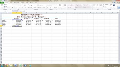 jacob tutorial excel simple addition microsoft excel formula tips