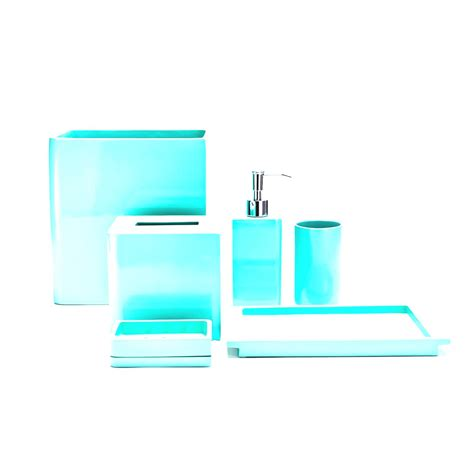 green and blue bathroom accessories blue and green bathroom accessories 28 images 25 best