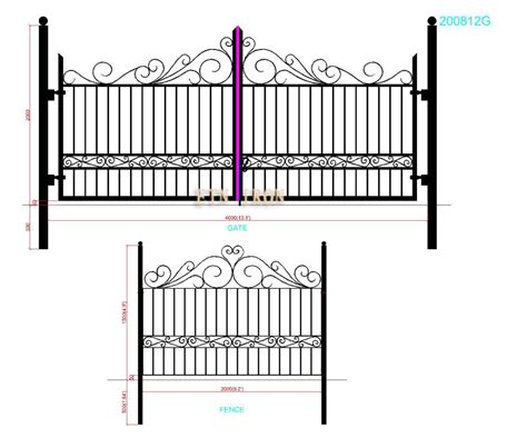 Home Design Studio Punch Software iron gate designs for homes
