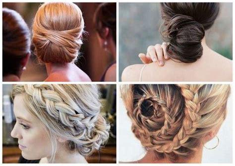 peinados de graduacin 2016 peinados fiesta moda 2016 peinados para ceremonias 2016 ideas glam dedicadas a las