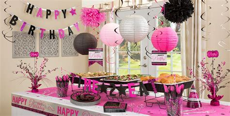 blackpink birthday black pink birthday party supplies party city