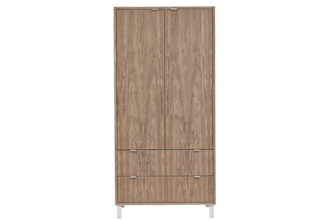 hanging wardrobe armoire high line armoire armoires bedroom by urbangreen furniture new york