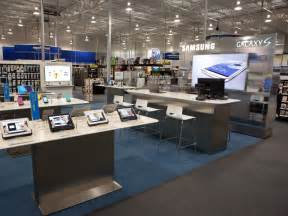 Best Electronics by Samsung Launches Experience Shops At Best Buy Business
