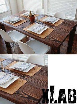 tavoli low cost tavolo da cucina economico low cost legno massello xlab