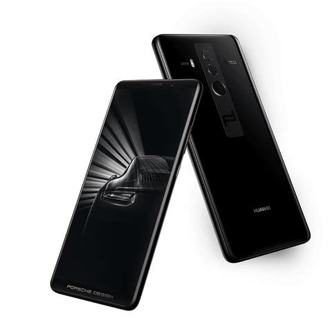 Porsche Design Phone Price by Porsche Design Huawei Mate 10 High Performance Luxury