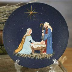 nativity sets in lancaster pa kaiser the saviour is born 1976 limited edition 7th issue plate collector