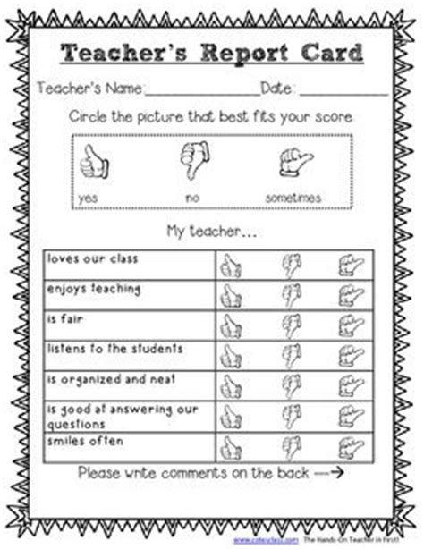 free report card template esl report card for elementary students free misc