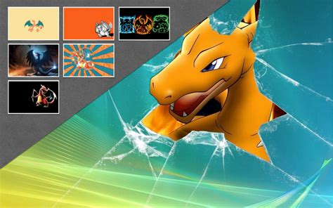 firefox themes pokemon charizard wallpapers tab theme add ons for firefox