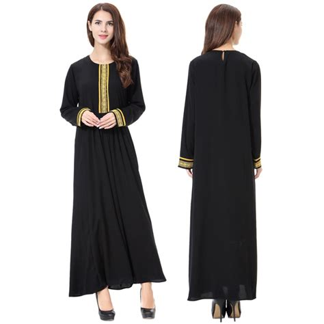 Maxi Devayani Dress Busana Muslim fashion muslim sleeve jilbab formal cocktail abaya islamic maxi dress ebay