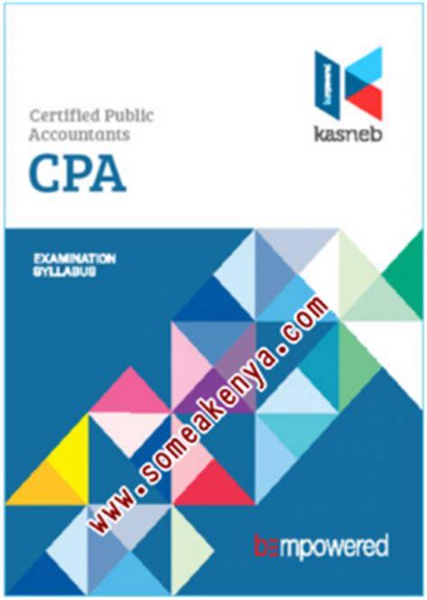 Cpa Section 5 by Cpa Notes In Kenya Cpa Atd Cs Ccp Dcm Cifa Cict Dict Notes