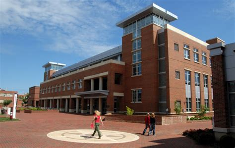 Nc State Mba Ranking by Carolina State Grad School Hub