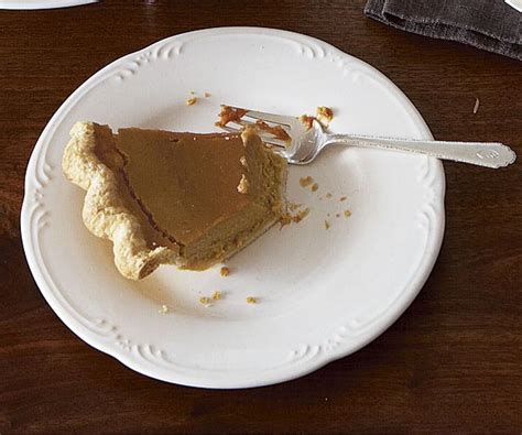 carbohydrates in captain spiced rum jamaican spiced pumpkin pie finecooking