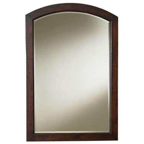 brown bathroom mirror brown bathroom mirror