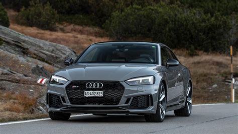 Audi Rs5 0 100 by Audi Rs5 Testbericht Sixpack