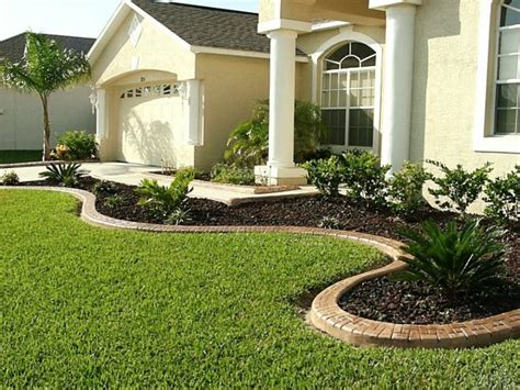 front yard landscaping ideas on a budget front yard landscape ideas for a ranch house 187 design and
