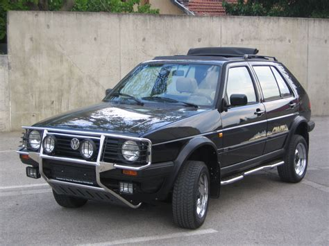 Volkswagen Is From Which Country by Vw Golf Country 4x4 Vw 4x4 Vw And Golf