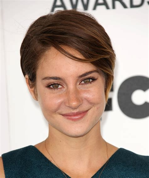 Shailene Woodley Hairstyles by Shailene Woodley Hairstyles In 2018
