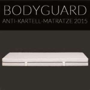 polyurethanschaum matratze bodyguard in bettm 246 bel kaufen sie zum g 252 nstigsten preis