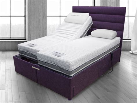 adjustable king size bed 5ft king size mammoth adjustable 22 adjustable bed from