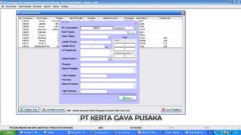 program aplikasi dengan visual basic contoh program dengan visual basic