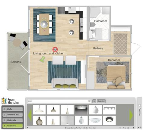 free floor plan sketcher the 3 best free interior design softwares that anyone can use