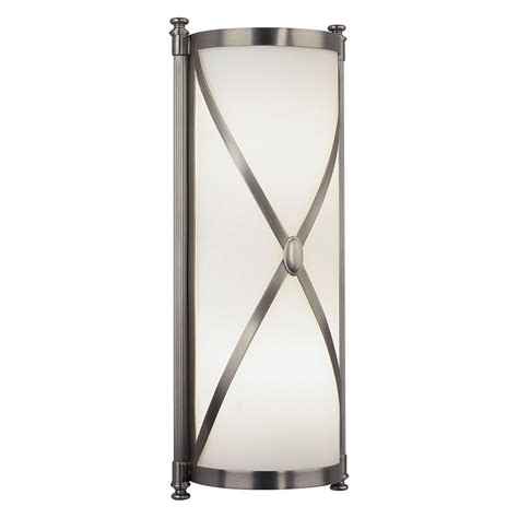 Collectic Home by Chase Wall Sconce By Robert Abbey Collectic Home