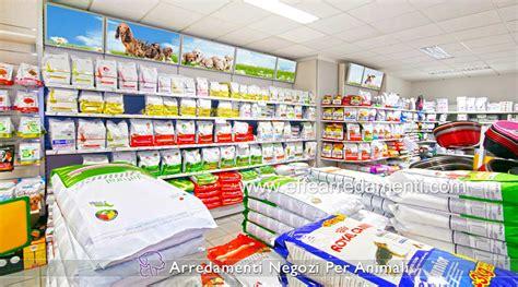 Scaffali Per Negozi Alimentari by Arredamenti Per Negozi Prodotti Animali Effe Arredamenti