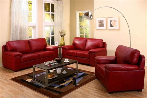red leather sofa living room ideas best 25 red leather sofas ideas on pinterest living