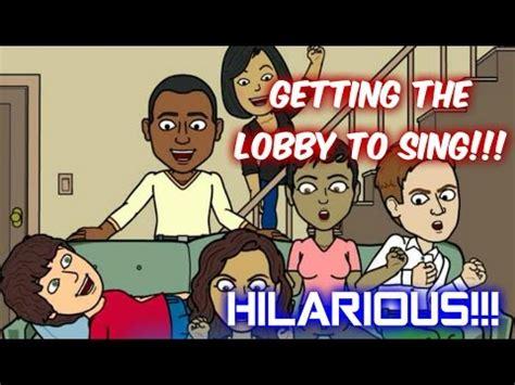 shake it shake it hilarious black ops 2 getting the lobby to sing hilarious shake