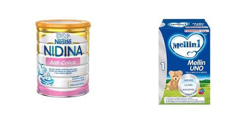 Per Neonati Prezzi by Miglior Latte In Polvere Per Neonati Prezzi E Opinioni