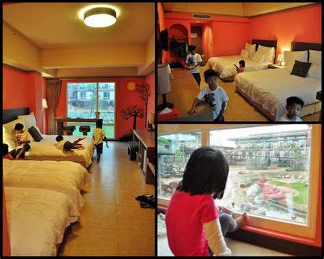 theme hotel taiwan sengkangbabies taiwan day 5 leofoo resort 六福
