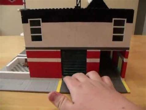 lego fireplace tutorial full download my custom lego fire station