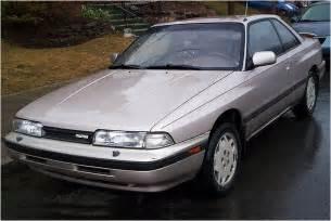 mazda mx 6 ls sports coupe 1997 catalog cars