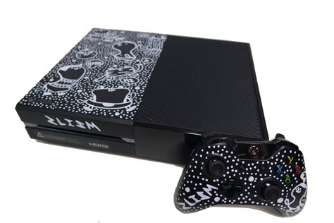 xbox one new console xbox one designs for the lunar new year