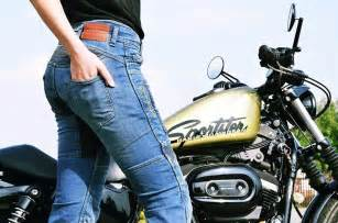 Motorrad Jeans F R Frauen by Trilobite Parado Funktionale Kevlar Jeans F 252 R Den Die