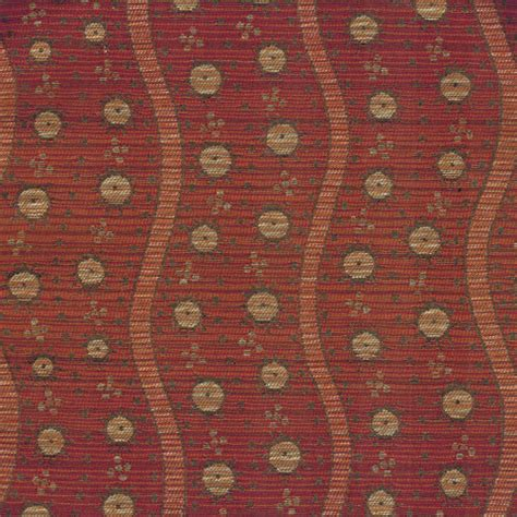 Nyc Upholstery Fabric by Elan Henna Eclectic Upholstery Fabric New York By