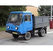 Multicar 25 – Wikipedia