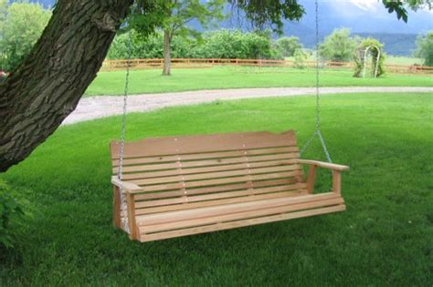 cedar tree swing montana links