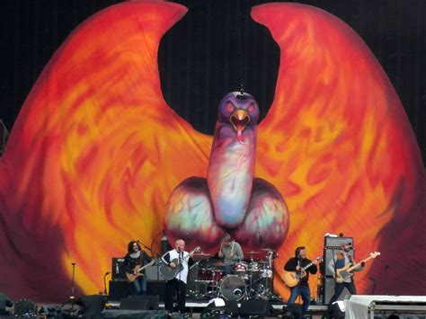 tenacious d tattoo get ready to rock review of donington park 8 10