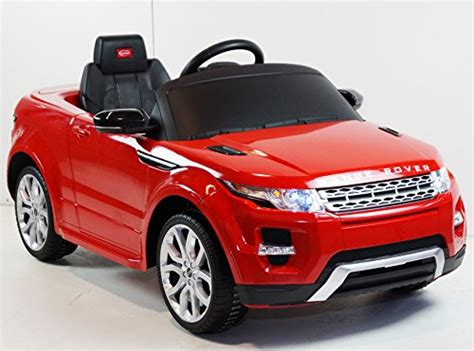 Mobil Remote Rc Mobil Jeep Range Rover Evoque 1 20 Murah electric battery operated ride on car range rover evoque 81400 with remote