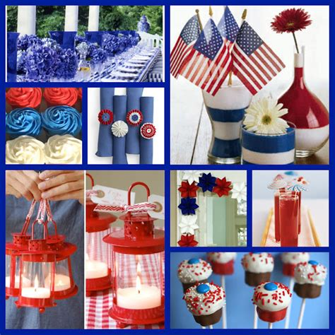 4th of july home decorations fourth of july outdoor decorating ideas the house decorating